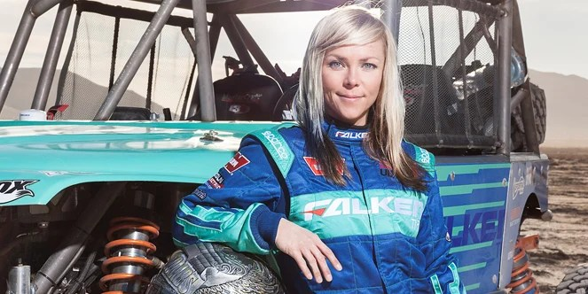 Meet The Women Of Competitive Off Road Racing Off Road Com