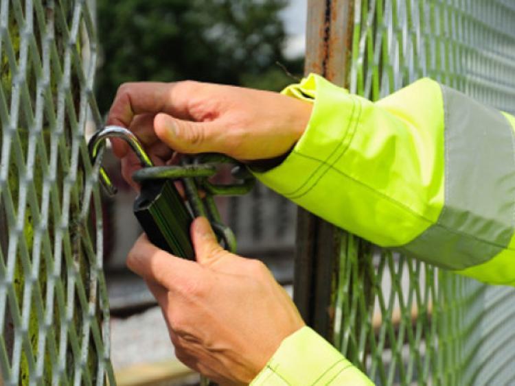 Security Equipment Installer Licence