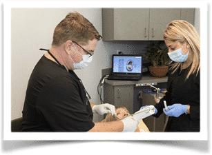 Oral Surgery | Off-Island Dental Care