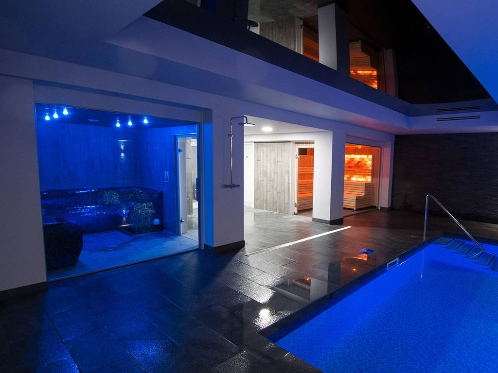 The Beech Hill Hotel Amp Spa Spa Facilities Information And