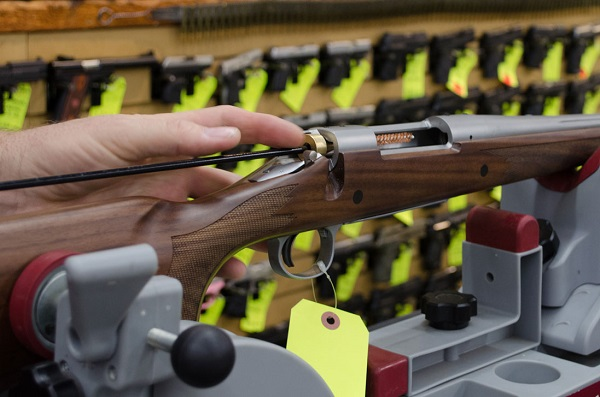 5 Rifle Cleaning Rules For Dummies Off The Grid News