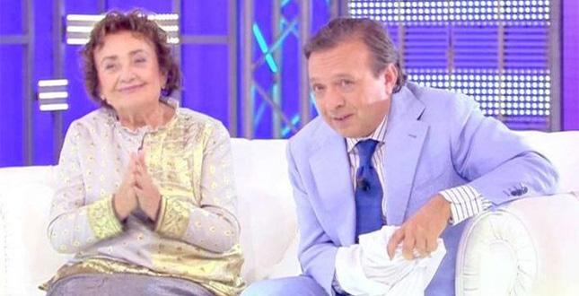 """Piero Chiambretti, lo struggimento per la mamma morta di Coronavirus: """"Sono …"""