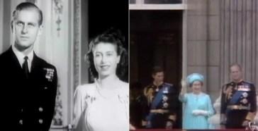 Filippo di Edimburgo, dal matrimonio con la regina Elisabetta alla morte di Lady Diana: il video della sua vita in pillole