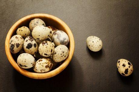 ce qui peut manger avant les œufs au coucher