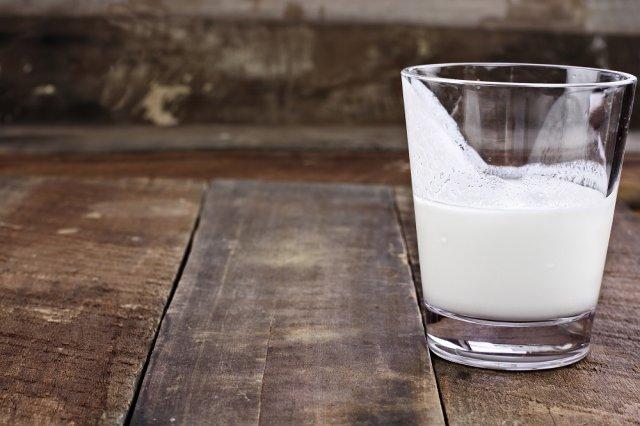 Apa yang bisa saya makan sebelum tidur Kefir Yogurt