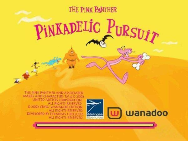 pink panther game download free # 64