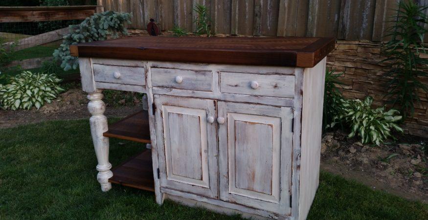 Reclaimed Barnwood Farm Table Amp Farmhouse Furniture Old