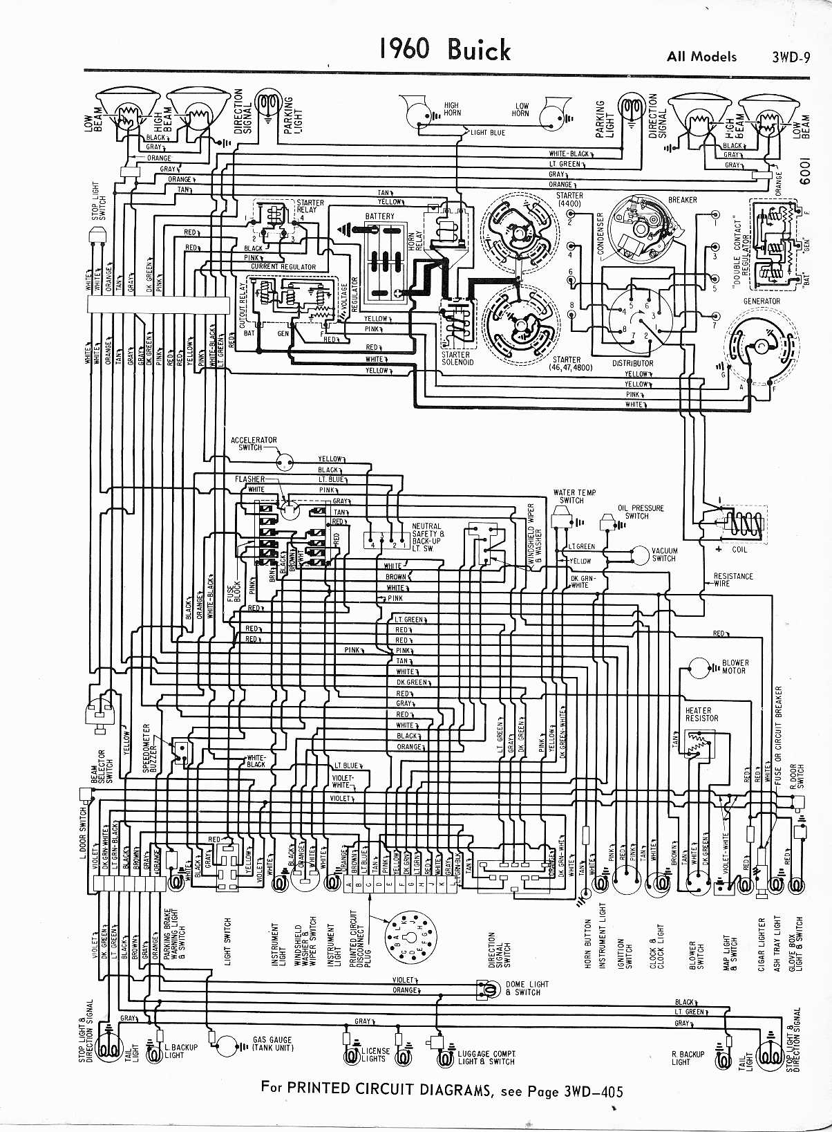 1960 buick lesabre wiring diagram wiring library Buick Parts Diagrams wiring diagram for 1963 buick special