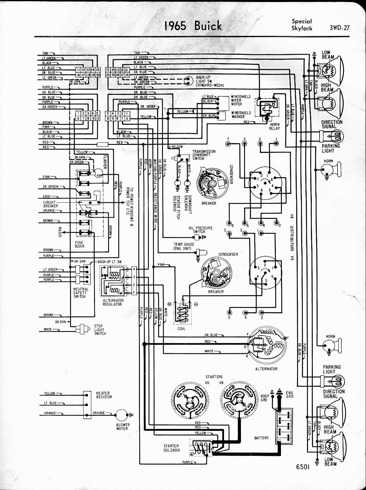 1997 Buick Lesabre Fuse Box Diagram Wiring Library