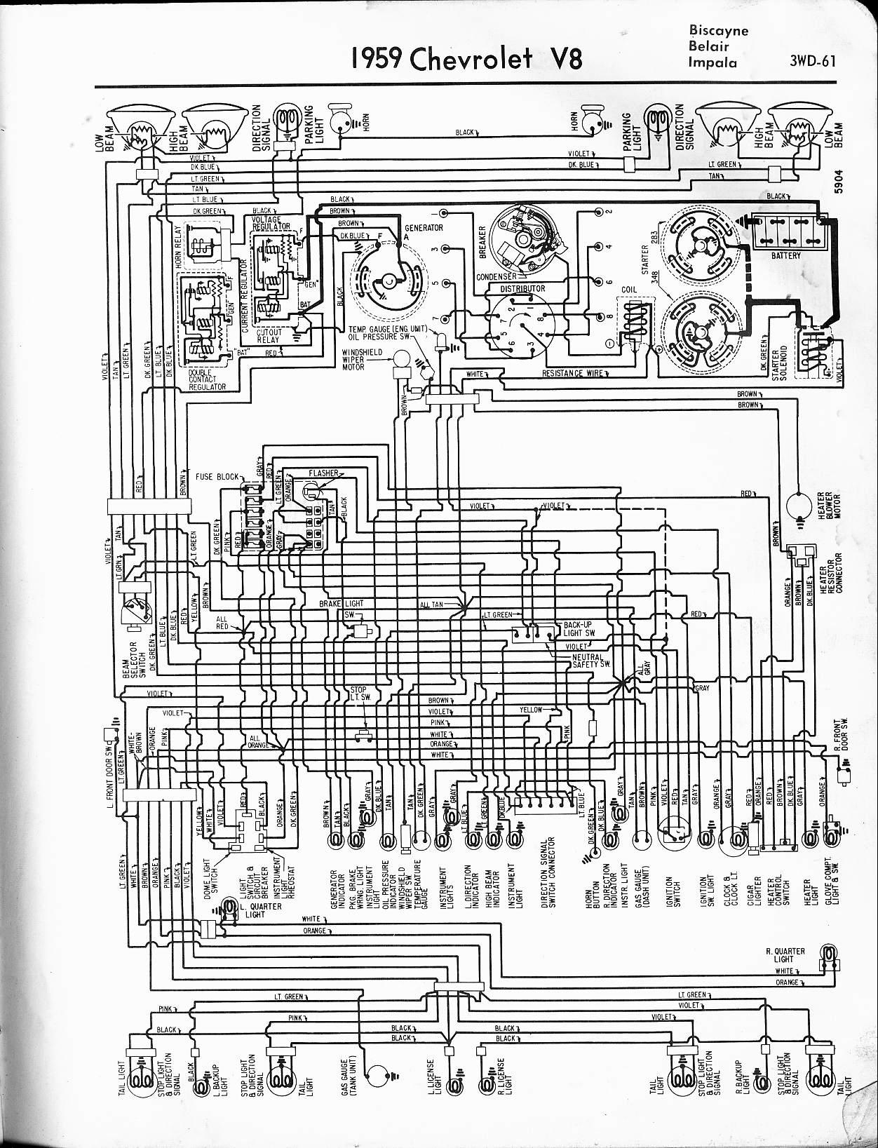 1961 Chevrolet Apache Wiring Diagram 1961 Chevy Apache Parts 1961 Chevrolet Apache  Wiring Diagram