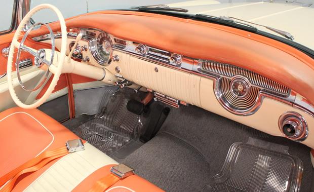 Manual Air Conditioning Car