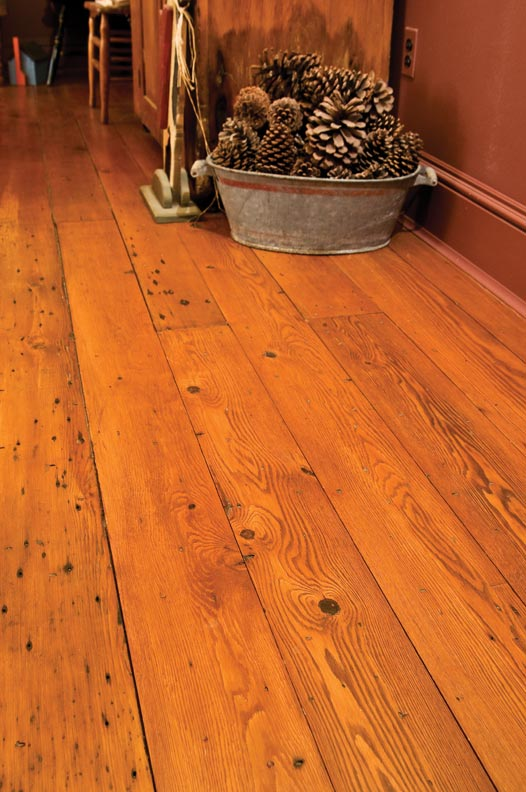 How To Restore Painted Wood Floors Restoration Amp Design