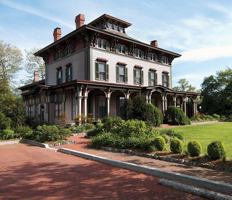 video portland victorian mansion - HD1200×1032