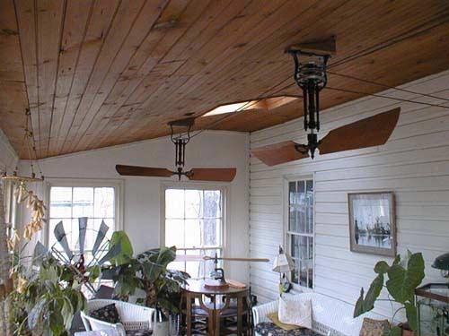 Woolen Mill Fan Company Llc Restoration Amp Design For The
