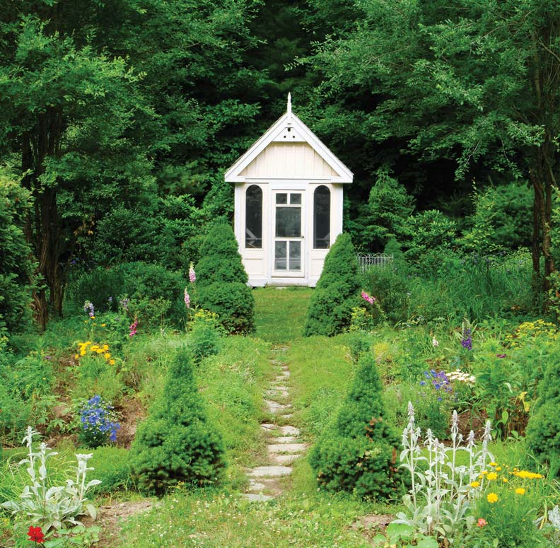 How To Design A Summerhouse For Your Garden Restoration