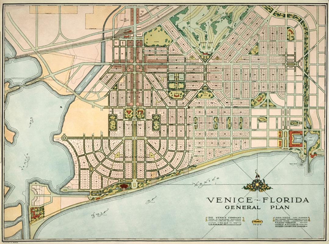 Venezia Park Venice Florida Restoration Amp Design For