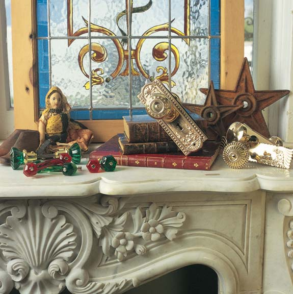 A Directory Of Architectural Salvage Stores Restoration Amp Design For The Vintage House Old
