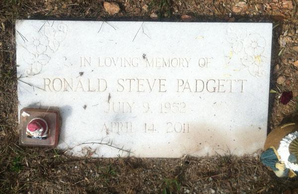 Padgett Funeral Home