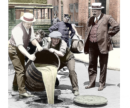 articles on prohibition 1920s pdf article on prohibition during the     Prohibition History