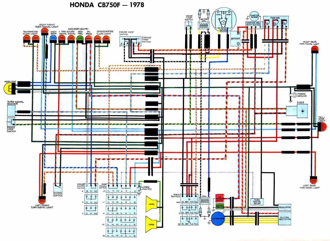 95 honda nighthawk cb750 wiring schematic detailed schematics diagram rh  highcliffemedicalcentre com honda nighthawk wiring diagram