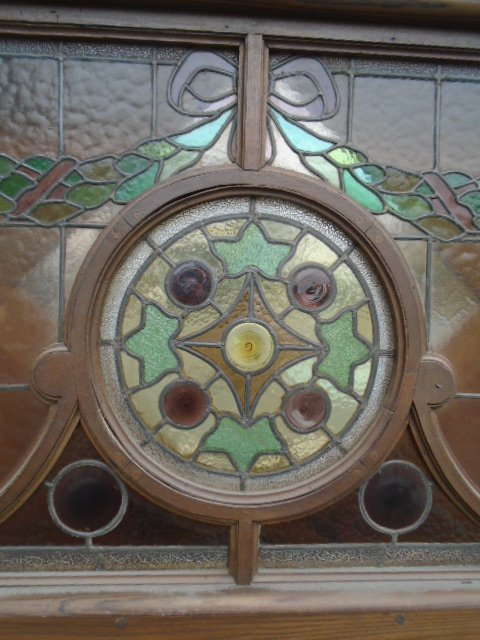 Antique Stained Glass Windows Amp Beveled Windows For Sale