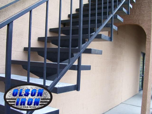Iron Stairs Spirals Las Vegas Custom Wrought Iron Spiral   Custom Iron Spiral Stairs   Cable Railing   Zumbrota Mn   San Francisco   Stair Railing   Wood Treads
