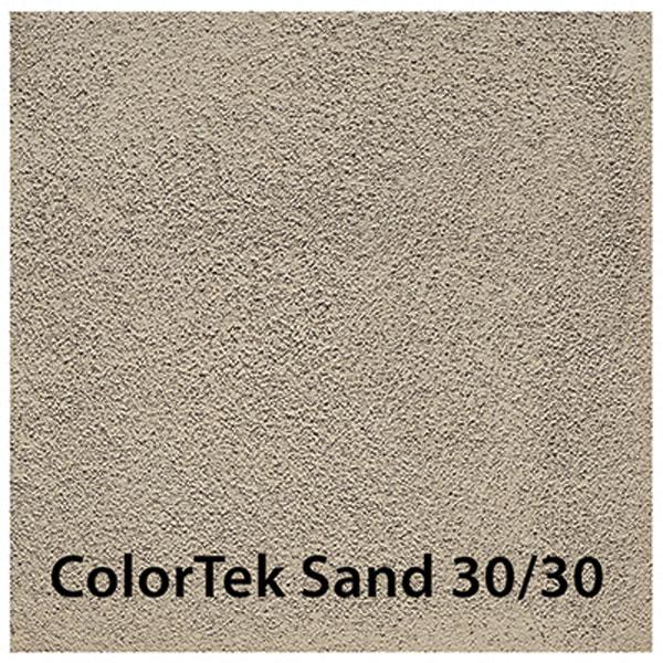 ColorTek Exterior Stucco - Omega Products International