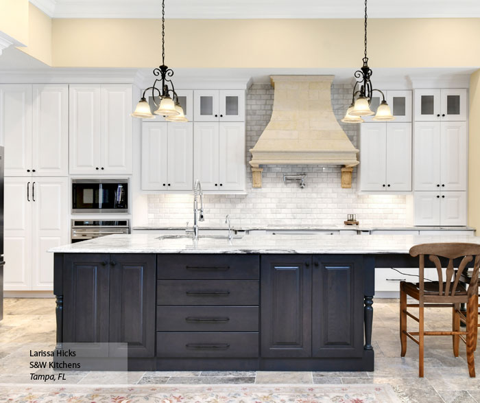 Hollibrune Raised Panel Cabinet Doors Omega Cabinetry