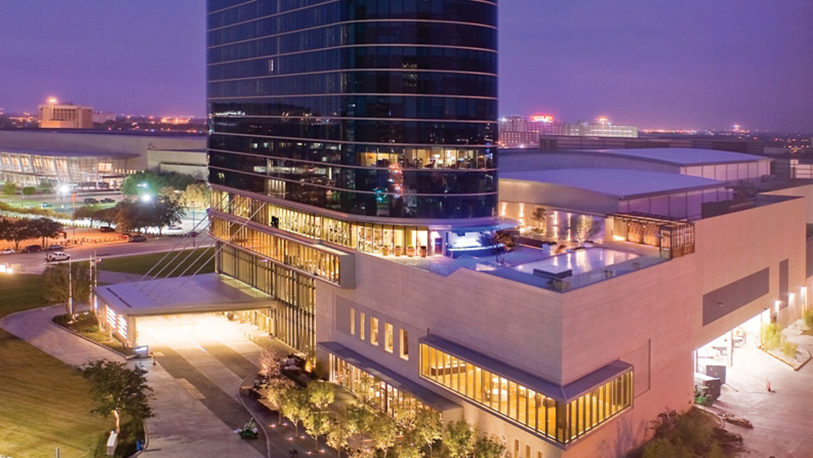 Uptown Dallas Restaurants