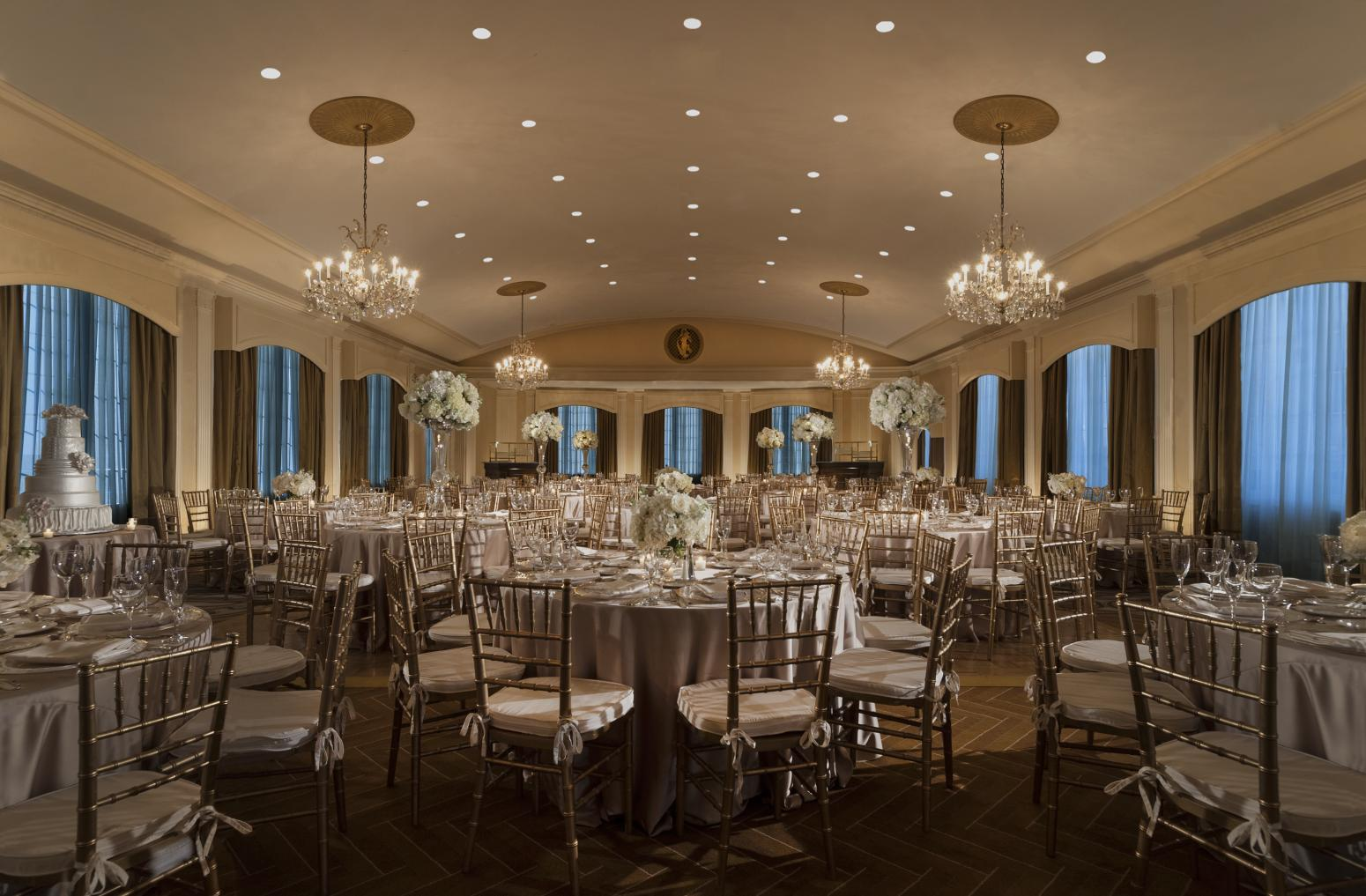 Parker House Rooftop Ballroom And Quot Win Your Wedding Quot Omni Hotels Amp Resorts Blog