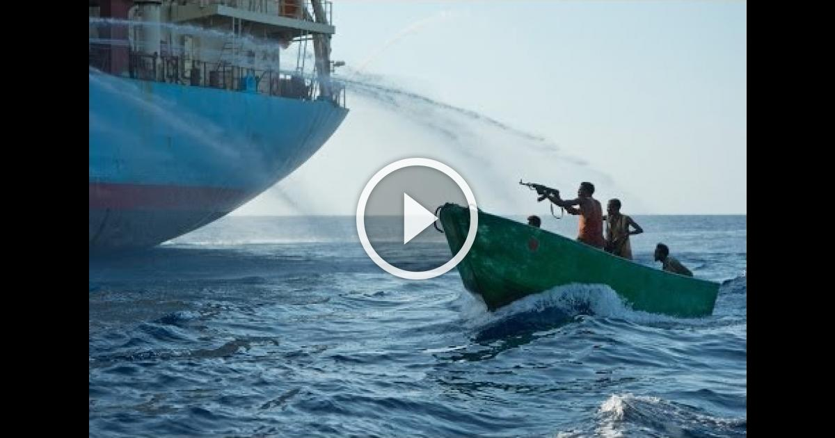 Private Security Vs Pirates