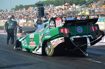 Photo Gallery: Summit Racing Equipment NHRA Nationals in ...