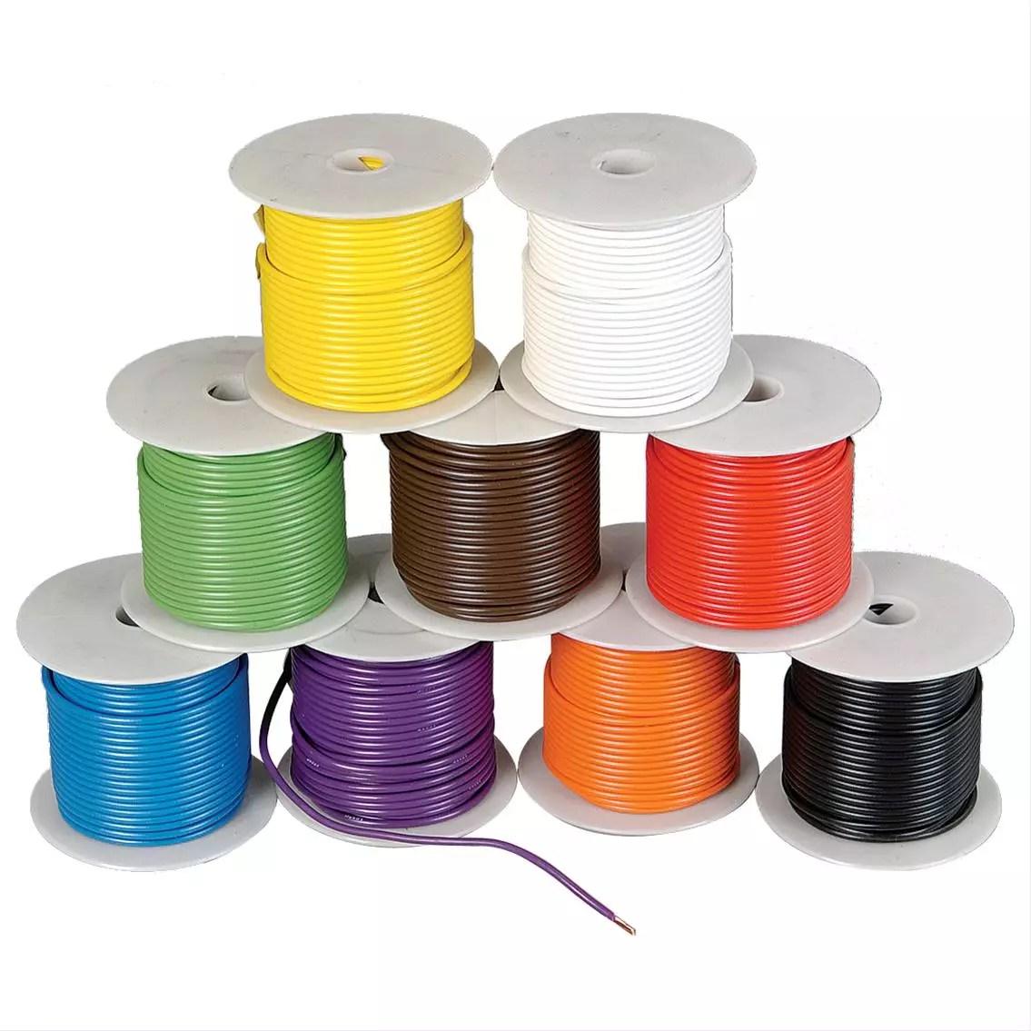Wire Speaker Wire Connectors