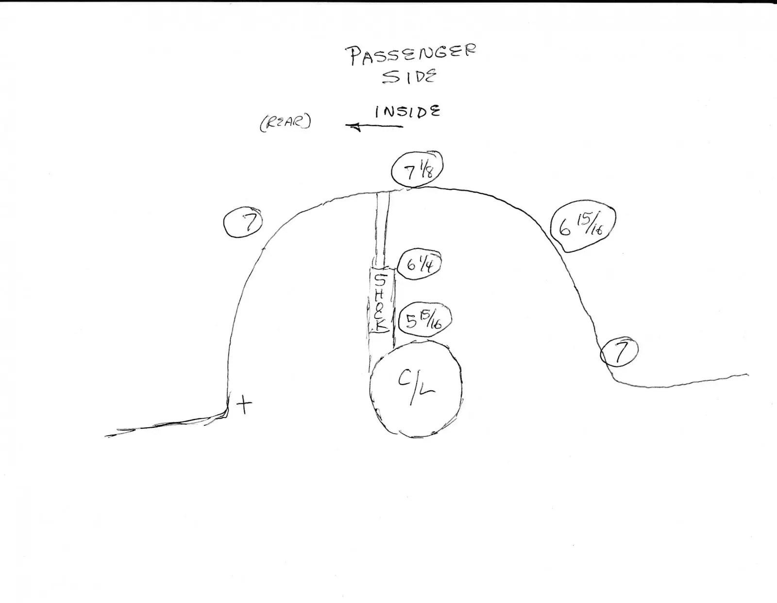 Race Car Fuel System Diagram