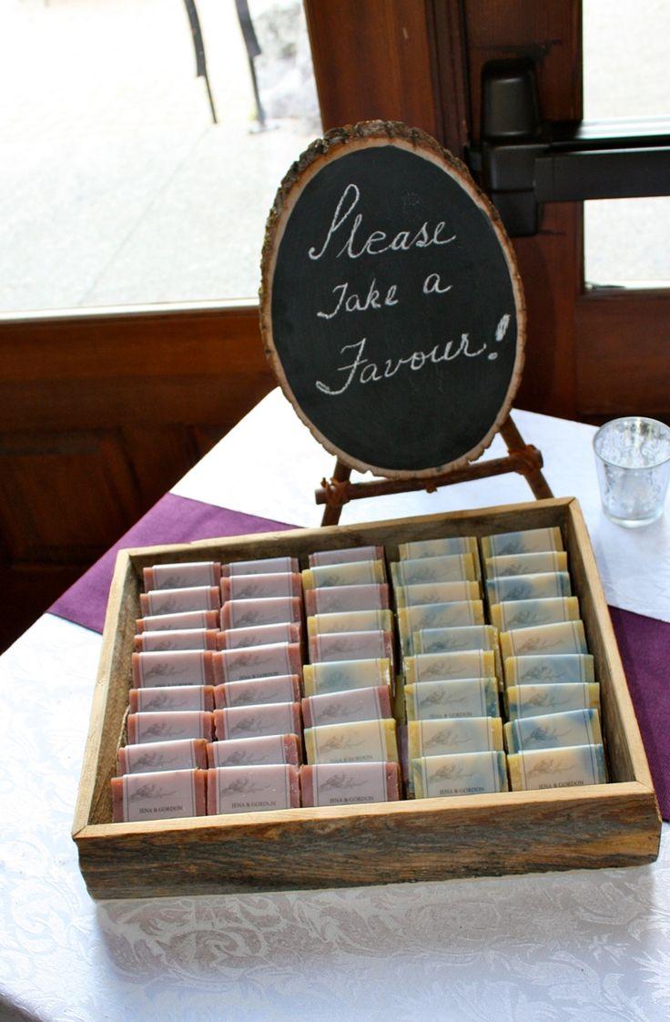 Cheap Bridal Favors