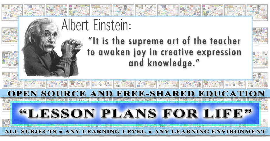Lesson Plans For Life Open Source And Free Shared