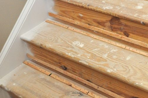 How To Install Carpet 60 Pics Tips From Pro Installers | Installing Carpet On Concrete Stairs