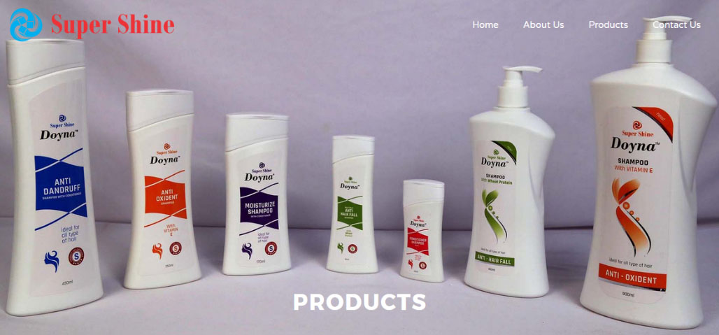 Supershine Products
