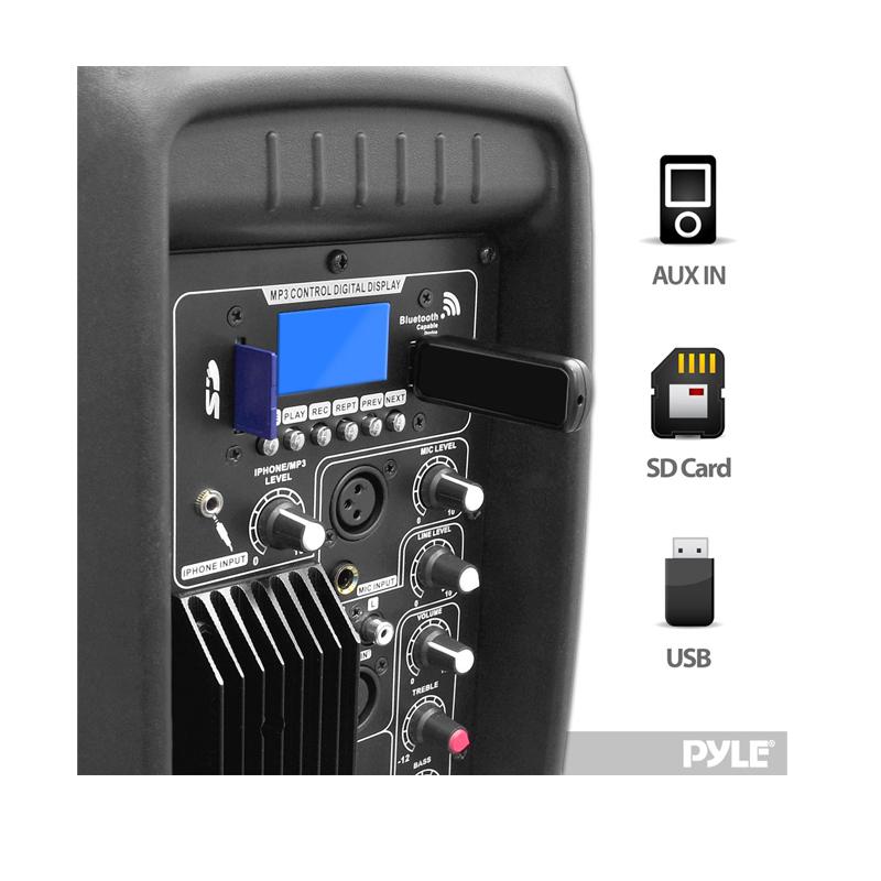 Planet Audio Pantera Pa 700