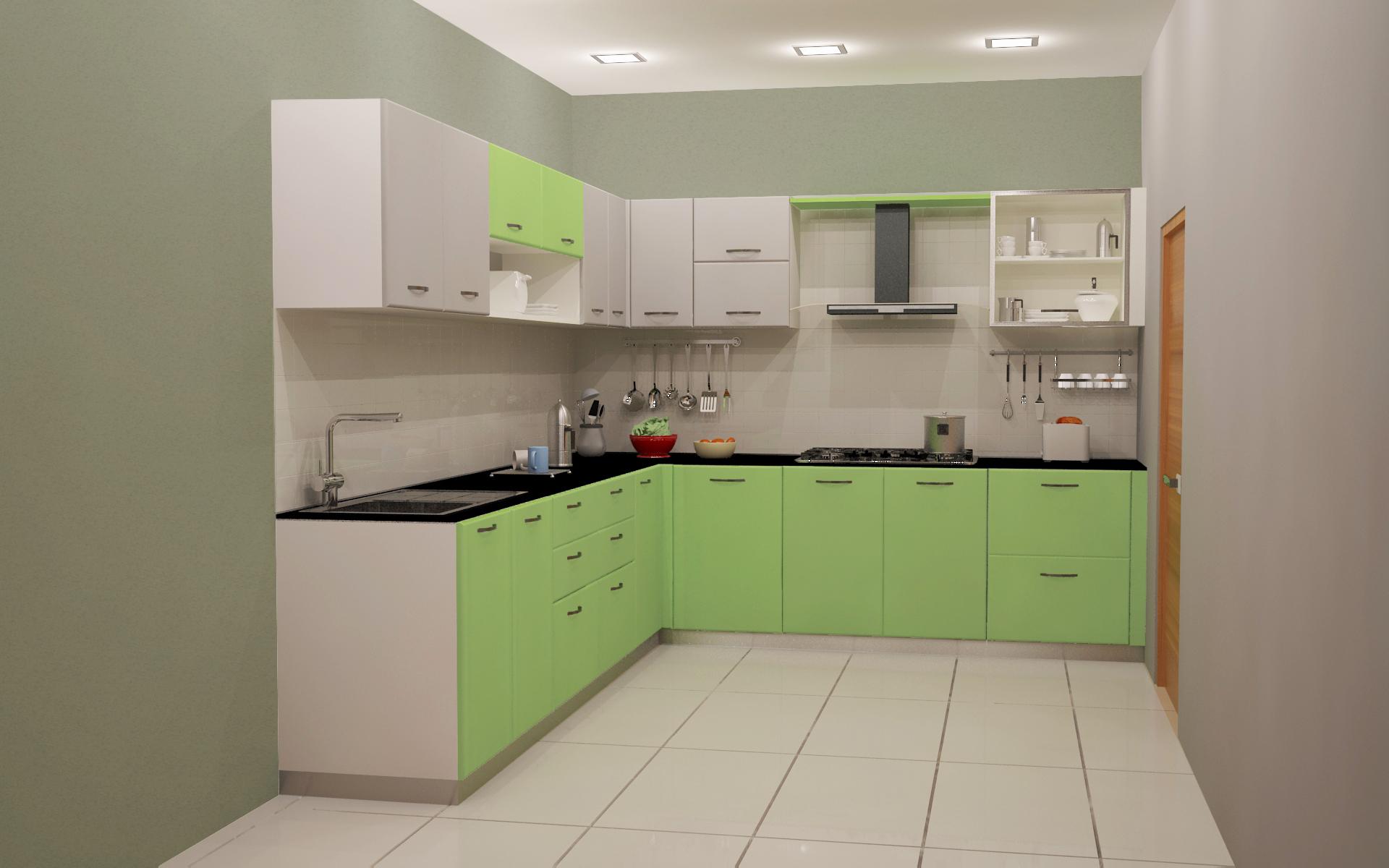How Plan Kitchen Design