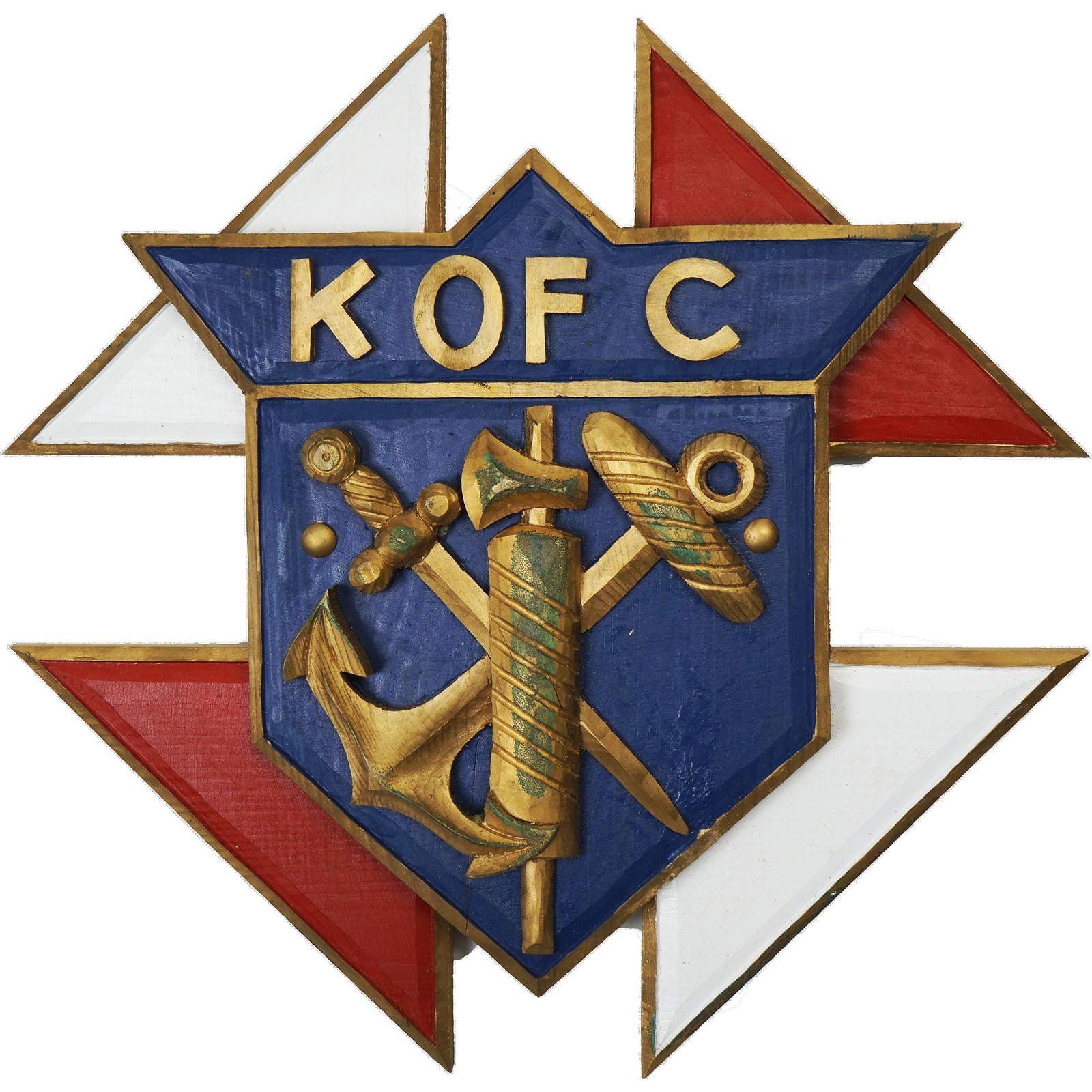 Knights Templar Cross Lapel