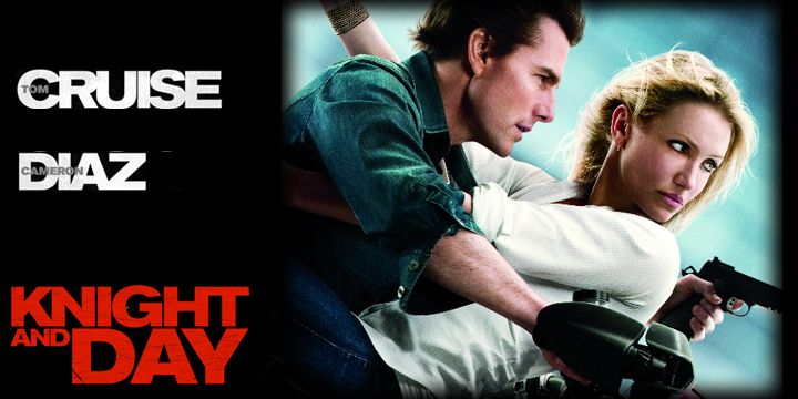 Watch Knight and Day Online | Full Movie for Free