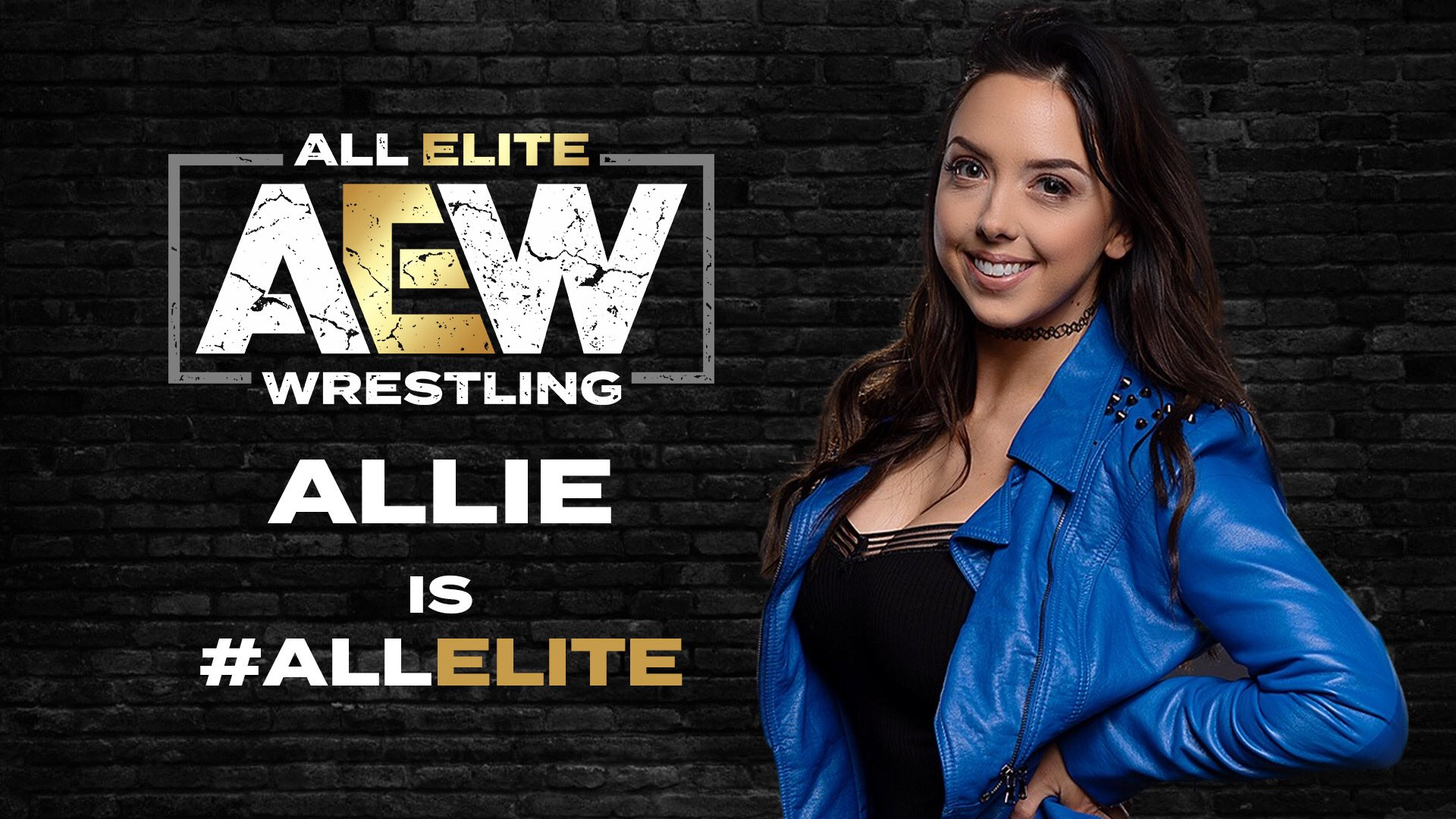 Allie Leaves Impact Wrestling Amp Joins Aew Oww