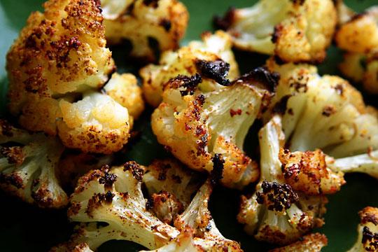 And Cauliflower Potatoes Potato Mashed
