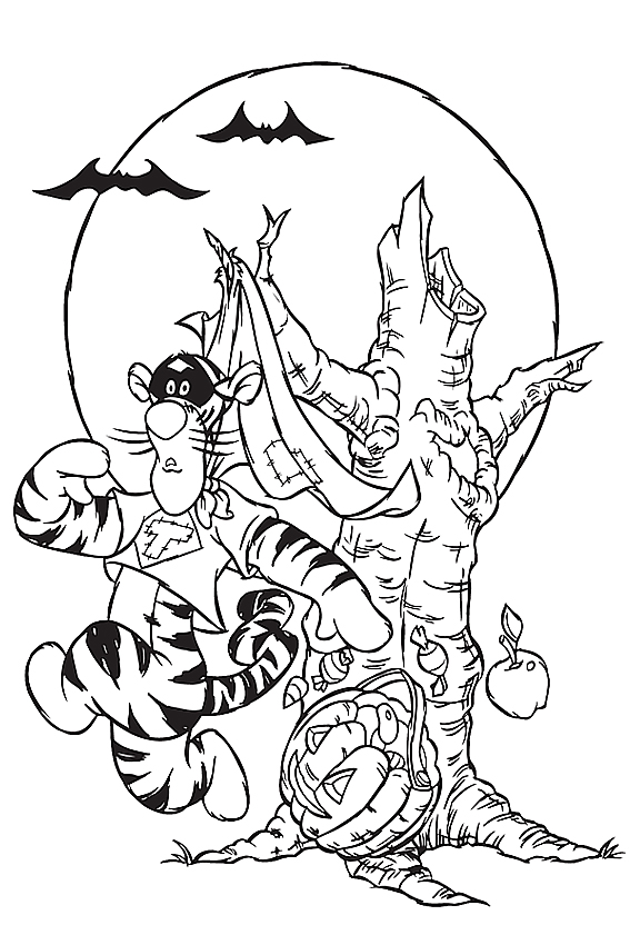 Baby Barbie Coloring Pages
