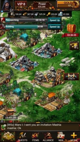 Game Alliances World War 1