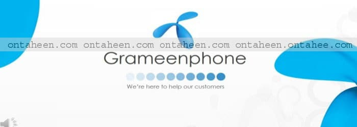 Grameen Phone all internet packages