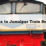 Dhaka to Jamalpur Train Schedule