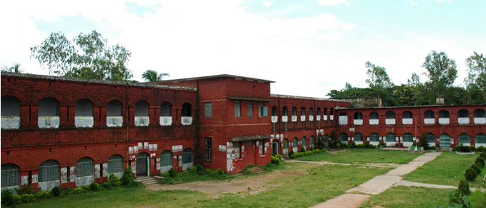 Chittagong Collegiate School