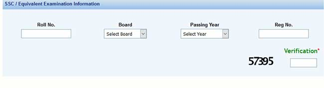 HSC College Admission result check